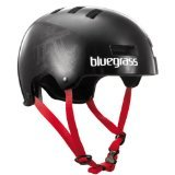 Bluegrass Super Bold Skate Helmet Glossy Black Medium 55-58cm ã35.99