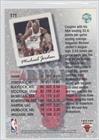 1993 Upper Deck #171 Michael Jordan NM/M (Near Mint/Mint)