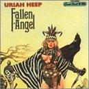 Fallen Angel By Uriah Heep (1991-12-03)