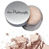 Au Naturale Organic Powder Foundation in Biscay