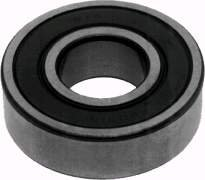 Bearing Replaces Ariens 54188, 05418800: MTD 941-0600, 741-0600, 741-0124, 941-0124: Toro 100-148, 109966 by Rotary