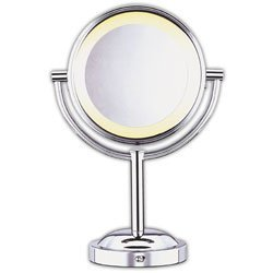 Conair Reflections 2 Way Lighted Mirror