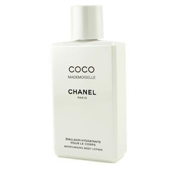 Chanel Coco Mademoiselle Emulsione Idratante Per Il Corpo 200ml