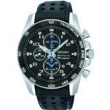 SEIKO - Men's Watches - SEIKO SPORTURA - Ref. SNAE79P1 (Color: black)