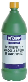 Brennspiritus 1 Liter