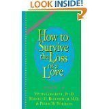 How to Survive the Loss of a Love (0553229109) by Harold H. Bloomfield