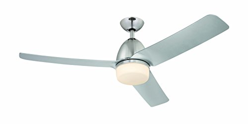Westinghouse Lighting 7800140 - Ventilatore a pale, fissaggio a soffitto
