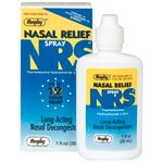 Rugby Nasal Relief Spray 12hr *Compare t