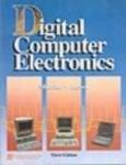 img - for Digital Computer Electronics book / textbook / text book