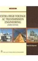 Extra High Voltage A.C. Transmission Engineering