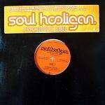 soul hooligan psychedelic soul