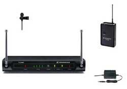 Sennheiser PRESENTER SET: The wireless set for speeches and presentations