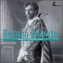 Cover of Hermann Jadlowker: Dramatic Coloratura Tenor