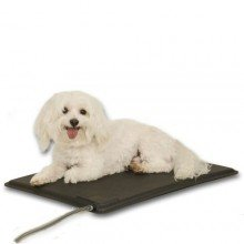 Pet Beds - Medium Lectro Kennel Heated Dog Bed