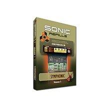 Sonic ReFill Vol. 05: Symphonic (Reason Refills)