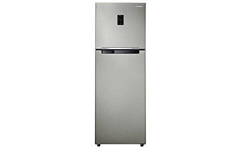 SAMSUNG Samsung RT36JSRZESP 345 Litres Double Door Refrigerator