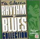 echange, troc Various Artists, Artistes Divers - Classic Rhtyhm & Blues 6: Heroes & Legends