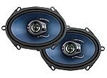 Kenwood 5 X 7 In. 2-Way Car Speaker (Kfc-5708C)