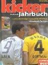 Kicker Fussball-Jahrbuch 2003/2004: 1...
