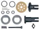 Team Associated 21024 18T Complete Differential Kit