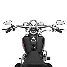 H-D Beach Bar Handlebar 56760-04