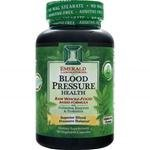 Emerald Laboratories Blood Pressure Health 90 Vcaps