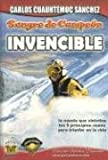 Invencible (Sangre de Campeon) (Spanish Edition)