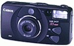Canon Sureshot 85 Zoom 35mm Camera