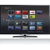 Philips 40Pfl4909/F7 40In Led Smart Tv 1920X1080P