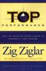 Image for Top Performance: How to Develop Excellence in Yourself and Others