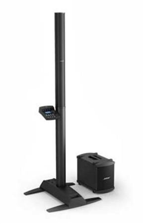 Bose L1 Model 1S Single B1 Bass Speaker System with T1 Audio Engine (Audio Engine Studio Monitors compare prices)