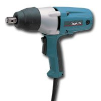"Makita MAKTW00350 1/2"" Corded Impact Wrench"