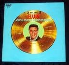 Elvis Golden Records Vol 3