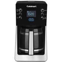 Cuisinart Perfectempa,, 14Cup Programmable Coffeemaker With Glass Carafe