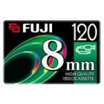 Great Deal! Fuji 23026121 8Mm Metal Particle Video Tape (120 Min.) (Discontinued by Manufacturer)