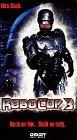 RoboCop 3 [VHS]