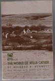 img - for The World of Willa Cather book / textbook / text book