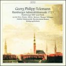 Hamburgische Admiralitatsmusik