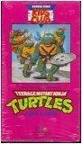 Teenage Mutant Ninja Turtles-April Foolish - 1