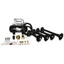 Complete Train Horn Kit