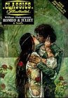 Romeo and Juliet (Classics Illustrated Study Guides) (1578400023) by William Shakespeare