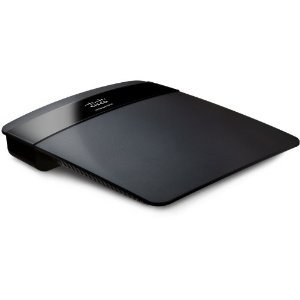 Factory Refurbished Cisco Linksys E2500 Advanced Simultaneous Dual-Band Wireless-N Router