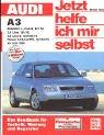Audi A3  Reparaturbuch