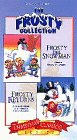 Amazon.com: Frosty Collection 2pk [VHS]: Frosty the ...