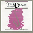 "Featured recording ""Share My Dream"""