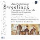 Sweelinck: Psalms & Chorales