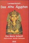 Lernwerkstatt Das Alte Ägypten. Kopiervorlagen. 3. u. 4. Klasse Grund- u. Sonderschule sowie Orientierungsstufe title=