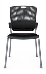 Cinto Armless Stacking Chair C1000 by Humanscale @ Office Chairs Outlet