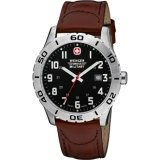 Wenger Swiss Military Swiss Military Grenadier Men's Watch