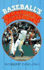 Baseball's Strangest Moments (0806969830) by Obojski, Robert